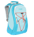 Regatta Tolsa 10L Backpack aqua/horizon